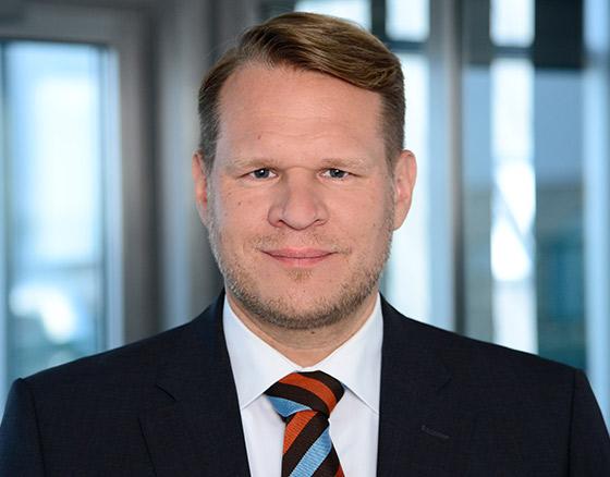 Carsten Demmler - Geschäftsführer Warburg-HIH Invest