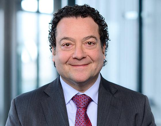 Mike Elsner - Director Capital Management