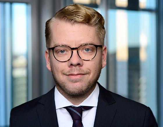 Sebastian Pende - Niederlassungsleiter Wien