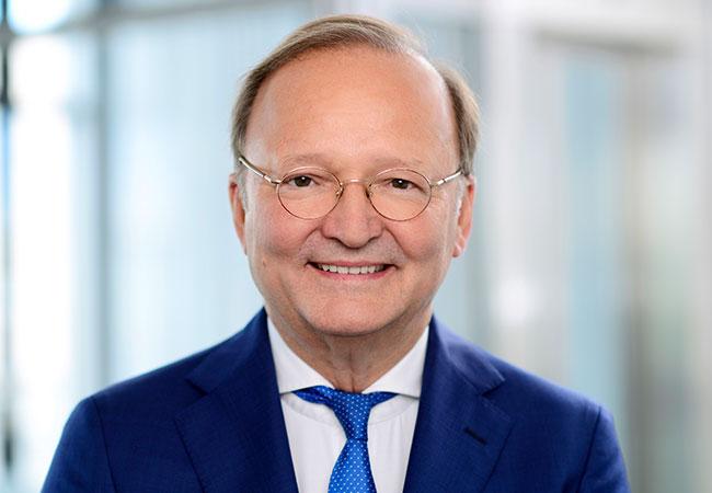 Erich Waller