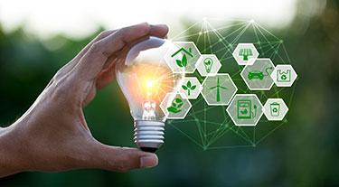 ESG-Aktivitäten - ESG-Strategie der Warburg-HIH Invest